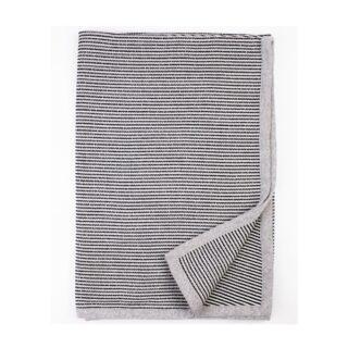 [PATTERN] - Flux 02 è un plaid realizzato in 100% lana vergine, con il suo piccolo pattern geometrico e il complesso intreccio il risultato è un elegante homewear per il vostro spazio. - Flux 02 is a plaid made of 100% virgin wool, with its small geometric pattern and complex weave the result is an elegant homewear for your space. - #lanificioleo #famiglialeo #madeinitaly #handmade