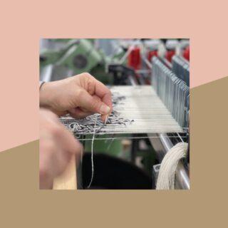 [MANUALITÀ]  - La nostra storia tessile è il presente, ogni giorno rielaboriamo la tradizione reinterpretando il linguaggio creativo del nostro archivio.  - Our textile history is into the present, every day we rework tradition by reinterpreting the creative language of our archive.  - #textiledesign #archive #handmade #textile #madeinitaly