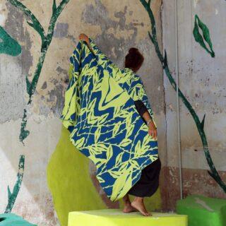 EDEN è il nome dell'opera monumentale realizzata da Morgana Orsetta Ghini per Human Forest nel cuore della FARM CULTURAL PARK di Favara. EDEN è anche un plaid indossabile, in edizione limitata in 25 pezzi per ogni tema colore, nato dall'incontro tra MOG, Farm Cultural Park e Lanificio Leo.  Sul nostro sito tutta la storia del progetto.  EDEN is the name of the monumental work created by Morgana Orsetta Ghini for Human Forest in the heart of Favara's FARM CULTURAL PARK. EDEN is also a wearable plaid, in a limited edition of 25 pieces for each color theme, born from the encounter between MOG, Farm Cultural Park and Lanificio Leo. Read on our site the whole history of the project.  #outnow #pattern #winteriscoming #textiledesign #madeinitlay #slowfashion #jacquard #uniquegifts #design #textileoftheday #forest #limitededition #xmasgiftideas #inspiration #autumn #fall #madewithlove #giftideas #outfitoftheday #farmculturalpark #shoponline #plaid